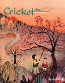 Cricket 9月號/2018
