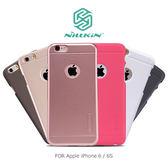 摩比小兔~ NILLKIN Apple iPhone 6/6S 超級護盾保護殼 抗指紋磨砂硬殼 保護套