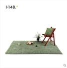 地毯棉料長毛雪尼爾地毯客廳純色地毯可定制...