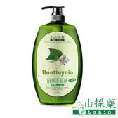 tsaio上山採藥 蕺草均衡洗髮精 1000ml
