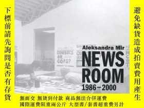 二手書博民逛書店Aleksandra罕見Mir: Newsroom 1986-2000Y360448 Aleksandra M