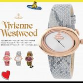 【人文行旅】Vivienne Westwood | VV014SLGY 英國時尚精品腕錶