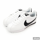 NIKE 女 WMNS CLASSIC CORTEZ LEATHER 經典復古鞋 - 807471101