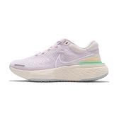 Nike WMNS Zoomx Invincible Run FK 女 粉紫 緩震 運動 慢跑鞋 CT2229-500