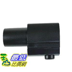 [美國直購 ShopUSA] Oval to 32mm Round Tool Adapter Converter Fits Electrolux & Central Vacuums