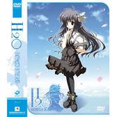 動漫 - H2O赤砂印記 5 DVD+收藏盒(2片裝)第3式,共3式)