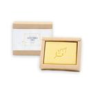 金箔珍珠嫩白活膚皂