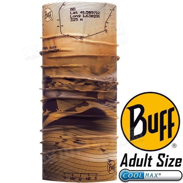 BUFF 117017.303 Adult UV Protection魔術頭巾 Coolmax防臭抗菌圍巾 東山戶外