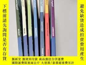 二手書博民逛書店the罕見new york times best-selling series【70.72.73.77.84.97