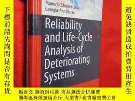 二手書博民逛書店Reliability罕見and Life-Cycle Anal