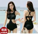 草魚妹-C986泳衣仙瑞性感連身泳衣游泳衣泳裝比基尼泳衣M-XL正品,售價950元