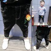 ✡老闆定錯價✡ 韓版男童牛仔褲寶寶牛仔小腳褲兒童長褲子1-2345歲潮