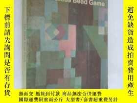 二手書博民逛書店The罕見Glass Bead Game (BY Hermann