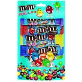 M&M S迷你巧克力30.6g*5入/包【愛買】