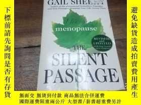 二手書博民逛書店THE罕見SILENT PASSAGEY271632 GAIL