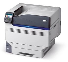 OKI C911dn 彩色雷射印表機