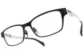JAPONISM光學眼鏡 JP032 C03 (深綠-槍) 帥氣工業風 平光鏡框 # 金橘眼鏡