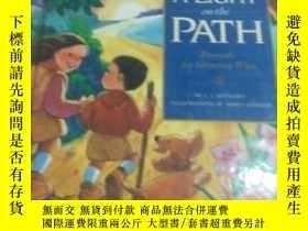 二手書博民逛書店A罕見LIGHT on the PATHY452422 I.SATTGAST 不祥 出版1996