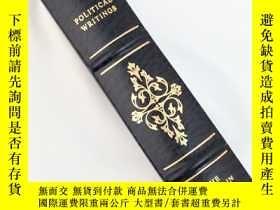 二手書博民逛書店【包罕見】Thomas Paine:Political Writ