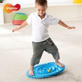 【Weplay 身體潛能館】平衡運動-蝸牛平衡板 6800KP0001.1