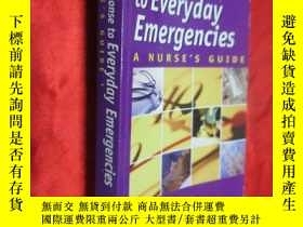 二手書博民逛書店Rapid罕見Response to Everyday Emer