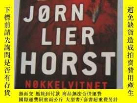 二手書博民逛書店罕見NøkkelvitnetY19725 Jørn Lier H