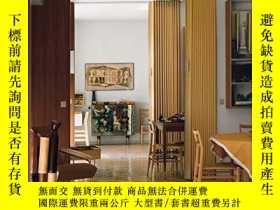 二手書博民逛書店The罕見Architect s HomeY346464 (Ed