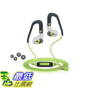 [104美國直購] Sennheiser OCX 686G Sports Ear-Canal Ear Hook Headset (Android專用) 耳掛式 耳機