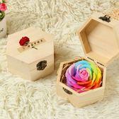 香皂花母親節送女友肥皂花活動禮品結婚生日回禮創意伴手手信  AB2298 【男人與流行】