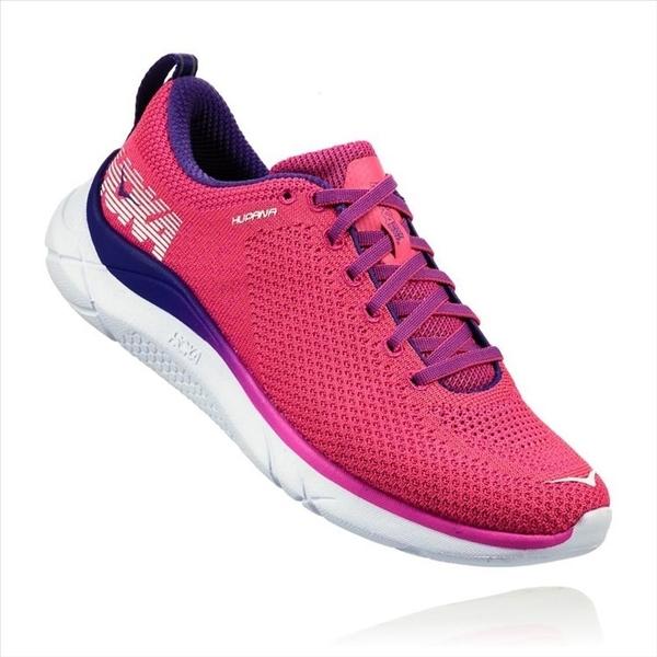 樂買網 18SS HOKA ONE ONE 女慢跑鞋 HUPANA系列 1019573HPFC 送腿套+運動襪