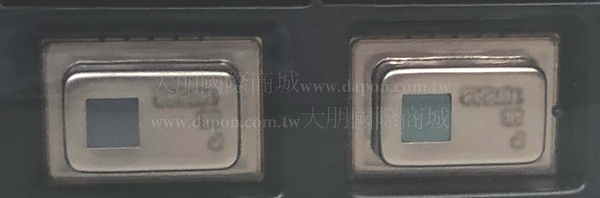 *大朋電子商城*Panasonic  Infrared Array Sensor Grid-EYE AMG8833 PIR Sensors感測器(5入)