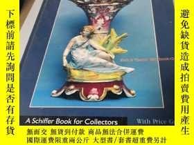 二手書博民逛書店Distinctive罕見Limoges PorcelainY284058 John P. Cheek, Ke