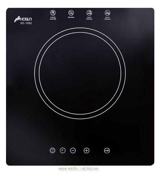 《修易生活館》豪山HOSUN 調理爐系列 電陶爐SE-1092 安裝費另計