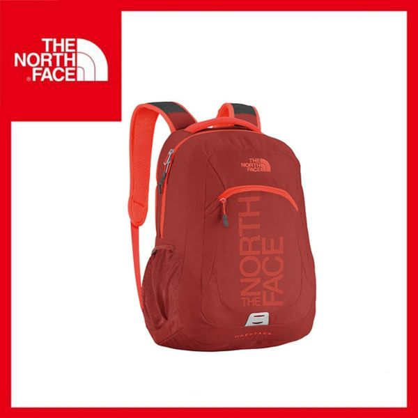 【The North Face 31L 15吋電腦背包 《黑》】CLG4/出國/旅遊/休閒