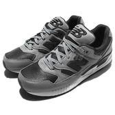 【六折特賣】New Balance 休閒鞋 530 NB M530VTA D 灰 黑 運動鞋 女鞋【PUMP306】 M530VTAD
