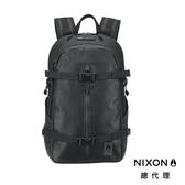 【官方旗艦店】Summit Backpack Black 登山 衝浪 滑雪 攀岩 露營 RECCO搜救感應裝置 黑 超強後背包