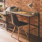 工作桌 辦公桌 書桌【L0034】亞岱爾工業風工作桌 MIT台灣製 收納專科