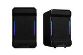 Phanteks 追風者PH-SPK219_DBK01 Evolv Speaker Mini 電競時尚喇叭