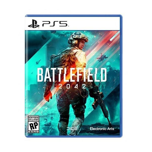 PS5 戰地風雲 2042 Battlefield 2042 中文版【預購10/22】