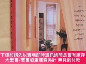 二手書博民逛書店英文原版罕見Feng Shui Revealed: An Aesthetic, Practical Approac