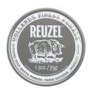 岡山戀香水~REUZEL EXTREME HOLD Pomade 灰豬極強水泥級無光澤髮蠟35g~優惠價:290元