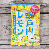 扇雀飴_瀨戶內檸檬糖70g【0216零食團購】4901650292462