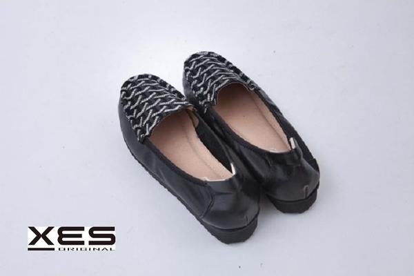 XES 幾何休閒鞋
