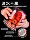 玻璃密封罐密封瓶子食品級帶蓋家用蜂蜜儲物儲存腌菜腌制泡菜壇子