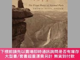 二手書博民逛書店Observation罕見Points: The Visual Poetics of National Parks