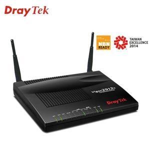 居易科技 Vigor2912n 雙WAN無線寬頻路由器