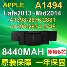 APPLE A1494 原廠電芯 電池 ...