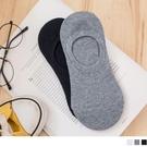 《ZB0588》韓國素色實穿包腳板隱形襪  OrangeBear