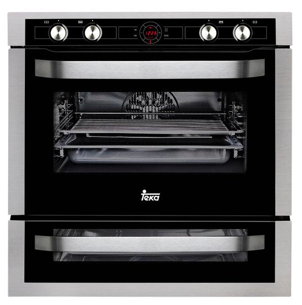 TEKA 德國 HL-45.15  崁入式  高60cm 子母烤箱 內容量( 淨) 上層38 公升 下層18 公升 【零利率】