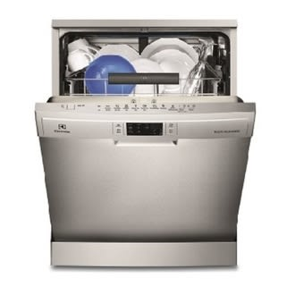 Electrolux 瑞典 伊萊克斯 ESF5541LOX 獨立式洗碗機 (220V)【零利率】